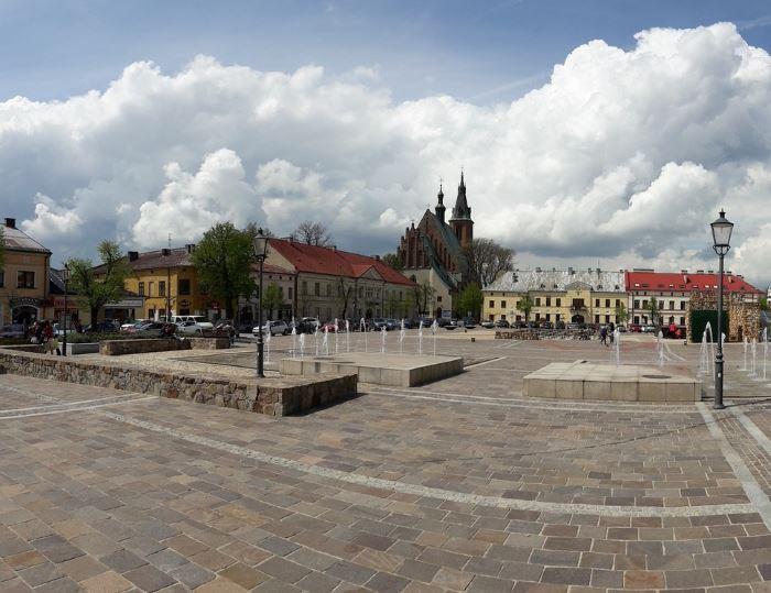 Powiat Olkusz: Narodowe Święto Konstytucji 3 Maja
