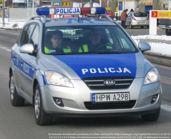 Policja Olkusz: Jak uchronić się przed kradzieżą czy włamaniem?
