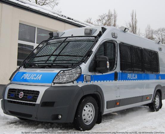 """Policja Olkusz: """"Piątkowy przepis drogowy"""" – odc.9 Jak zachować się podczas kontroli drogowej?"""