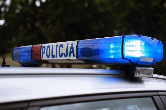 Policja Olkusz: Weekend majowy – działania policjantów
