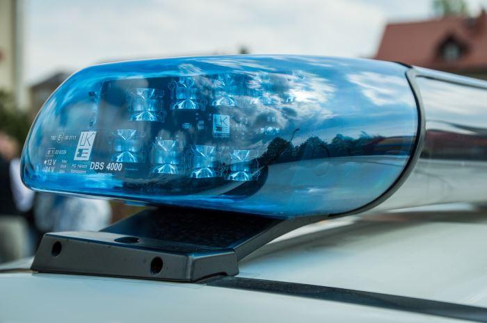 Policja Olkusz: Olkuscy i wolbromscy policjanci zabezpieczyli  nielegalny tytoń i papierosy