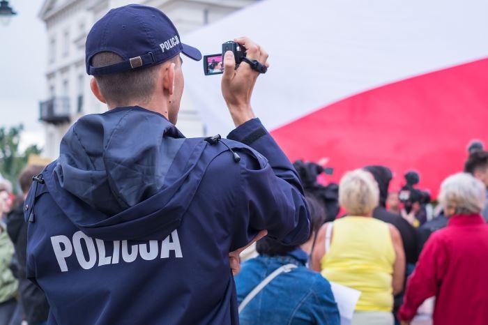 Policja Olkusz: Zabezpieczono trzy nielegalne automaty do gier