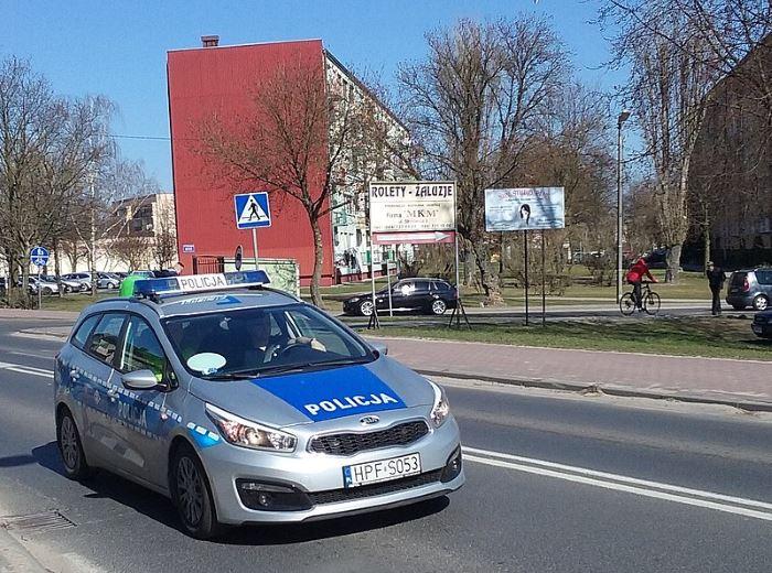 Policja Olkusz: Ostrzeżenie przed oszustami powołującymi się na nadzór KNF w zakresie transakcji wymiany kryptowalut